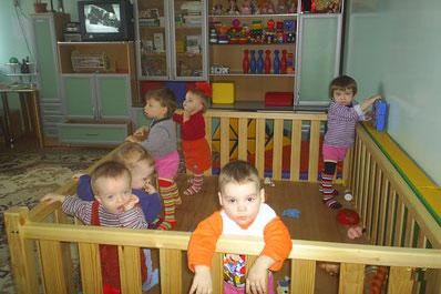 Помощь детским и лечебным учреждениям